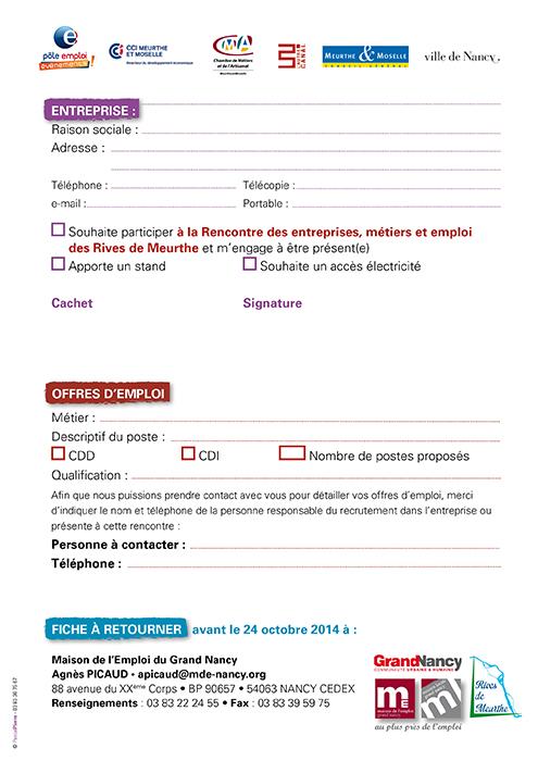 Creation De Carte Visite Flyers Plaquettes Brochures Communication Papier A Nancy