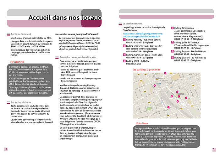 Cration De Carte Visite Flyers Plaquettes Brochures Communication Papier Nancy